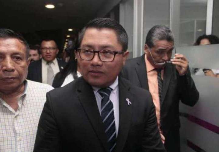 Sucre, Defensor y Arzobispo hablan sobre caso Arquesio