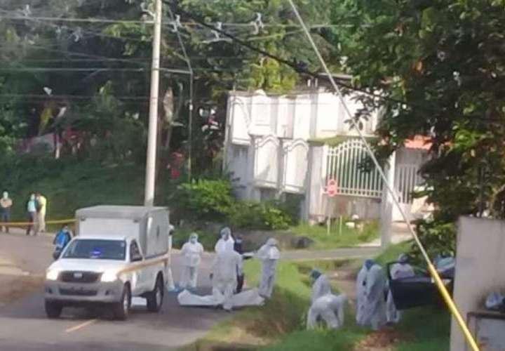12 años presos por matar a dos en Burunga