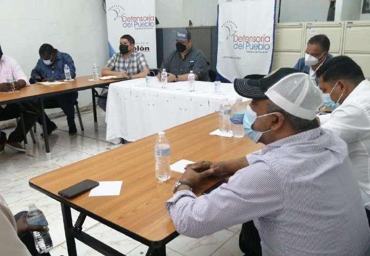 Diputados y entidades buscan soluciones de empleo para colonenses