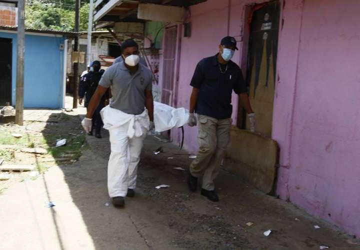 Matan a pandillero de 'Calor Calor' en Viejo Veranillo
