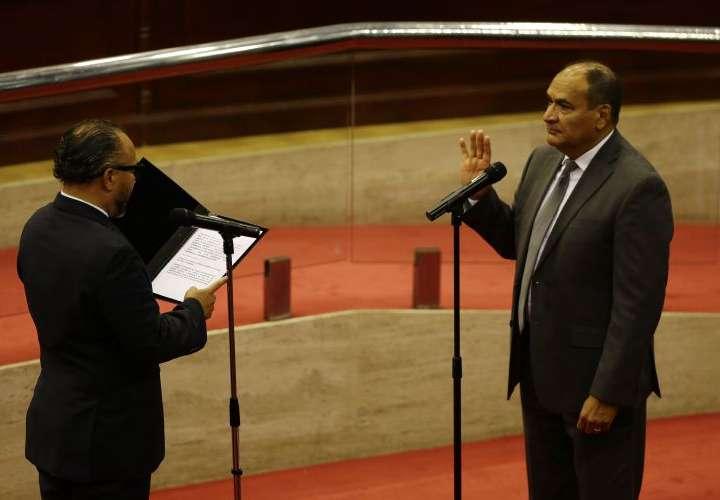 Piden a la OEA mediar ante 'alteración constitucional'