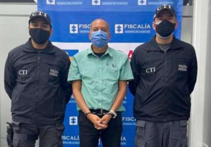 Paisa que planeaba atentados movía drogas vía Panamá