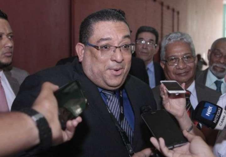 Fiscal confiesa ante magistrada: a Martinelli no le imputaron cargos