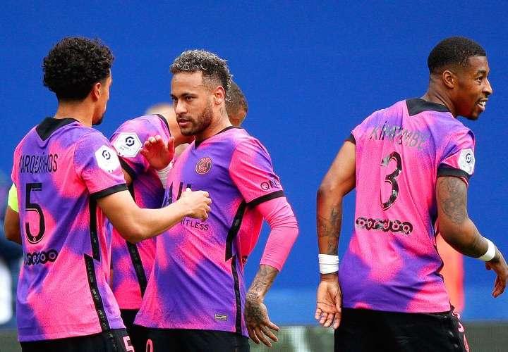 El City y PSG definen primer finalista de la 'Champions'