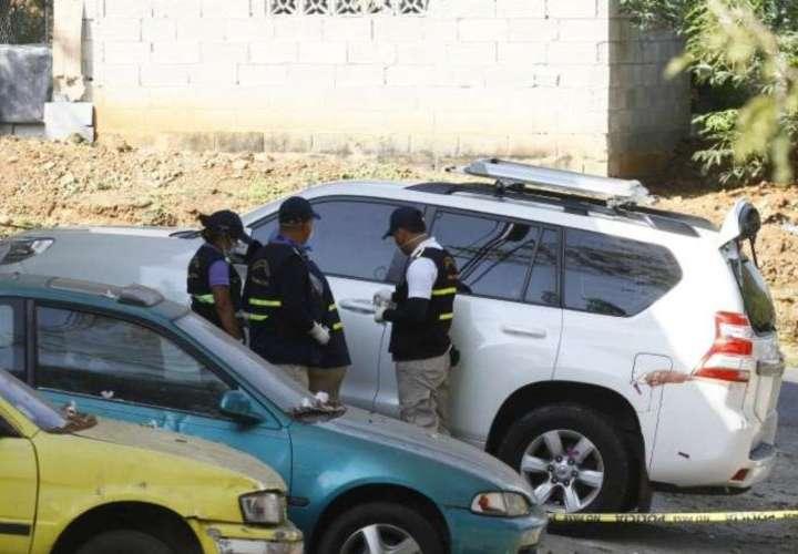 """Culpable """"La Patrona"""" y 2 más por crimen en Villa Luchín"""
