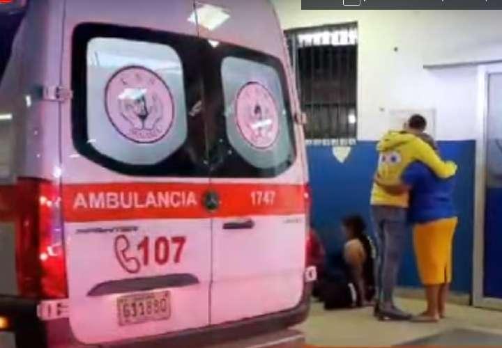 Cuatro imputados por asesinatos en Colón; uno de ellos por asesinar a niña de 2 años
