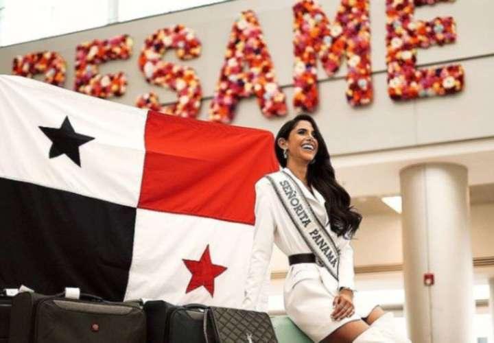 Panamá, con una representante comprometida y responsable