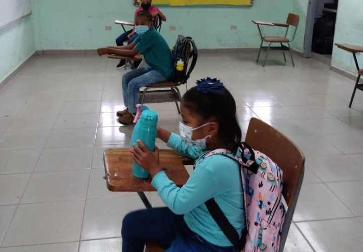 Meduca: 25 escuelas multigrado están listas para  reinicio de clases en Oeste