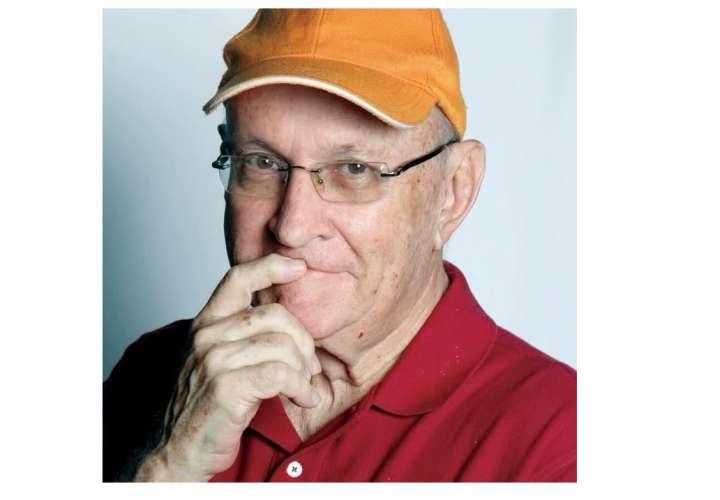 Muere Bruce Quinn, pionero de los musicales en Panamá ¡Hasta pronto maestro!