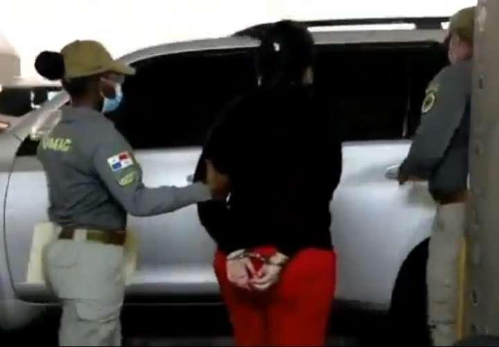 Venezolana involucrada en accidente de tránsito en Amador será deportada [Video]