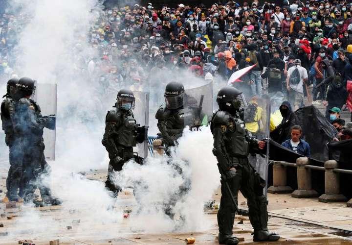 Defensoría del Pueblo recibe reporte de 42 muertos durante las protestas