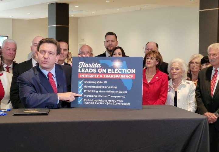 Florida declara el estado de emergencia tras ciberataque contra los oleoductos