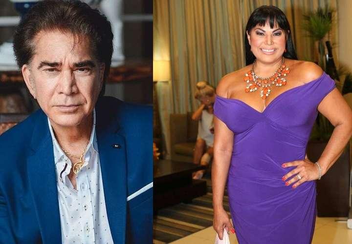 Hija de El Puma confiesa que casi se muere tras una operación para bajar de peso