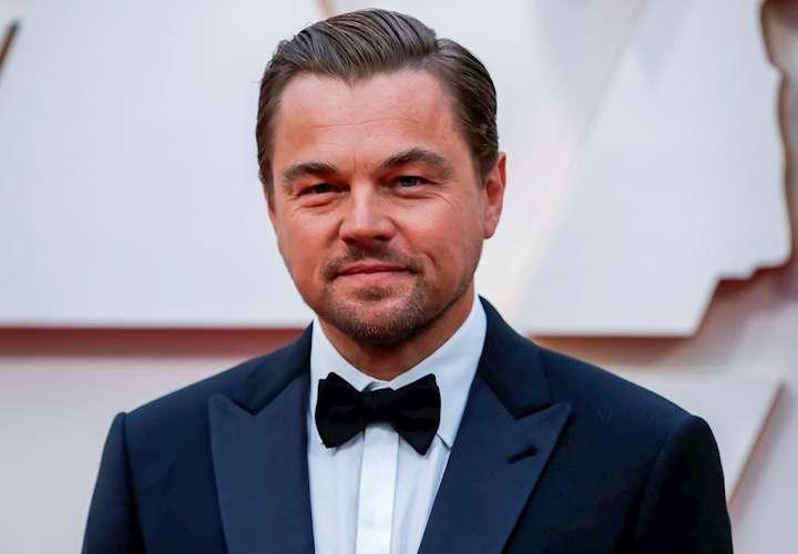 Leonardo DiCaprio participa en una iniciativa para restaurar Galápagos