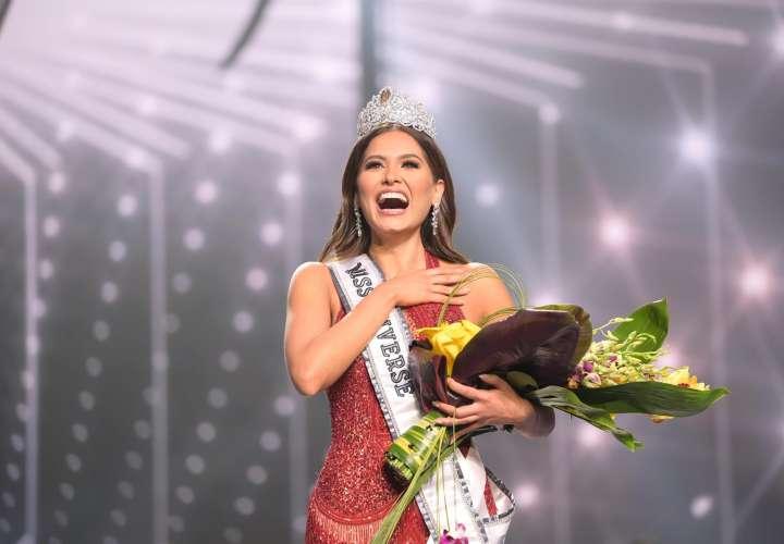 México gana un Miss Universo con toque feminista, político y latino