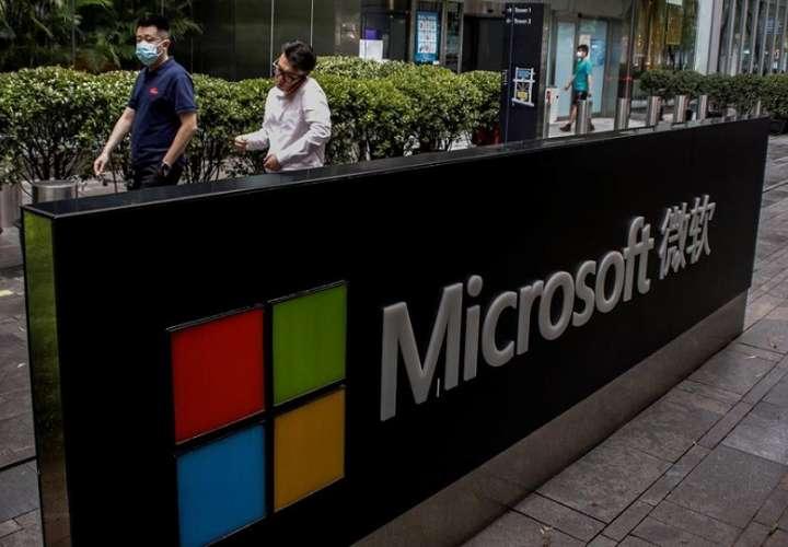 Microsoft anunció que retirará del mercado su histórico navegador Internet Explorer (IE) el 15 de junio de 2022. EFE