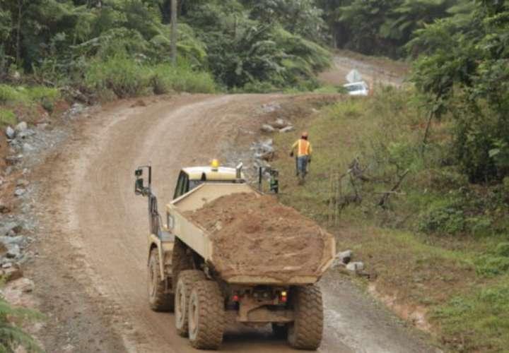 Coclesanos preocupados por nuevas concesiones mineras