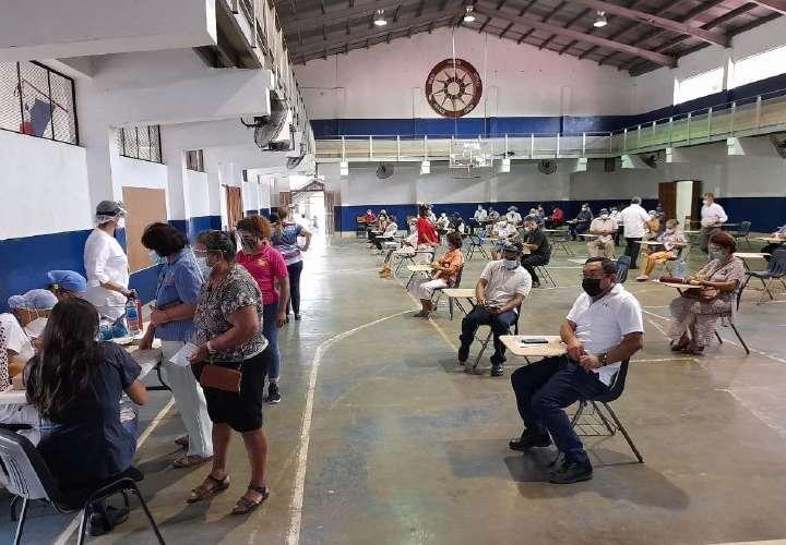 La vaina empeora en Panamá Norte y Azuero