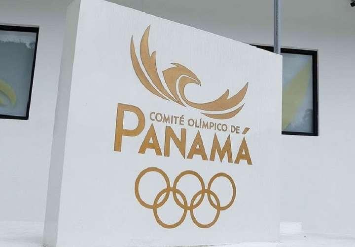Sigue lío en Comité Olímpico de Panamá