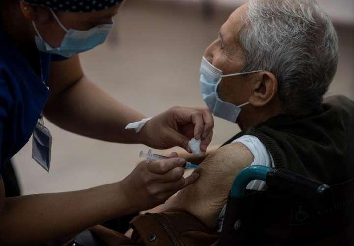 Panamá reporta 718 nuevos casos de Covid-19 y 15 defunciones