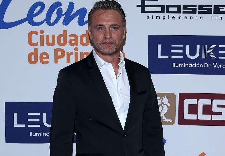"""El actor Juan Soler dice que """"ser padre es una actividad muy poco retribuida"""""""