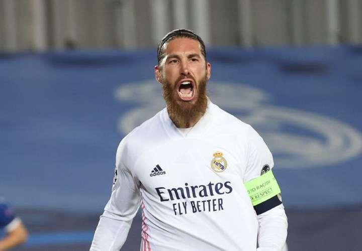 Ramos deja el Madrid... no aceptó rebaja salarial