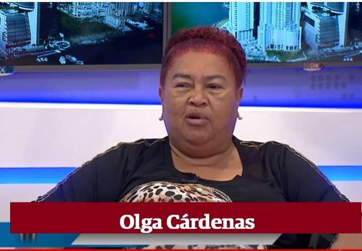 Se silencia la voz de El Chorrillo; fallece Olga Cárdenas