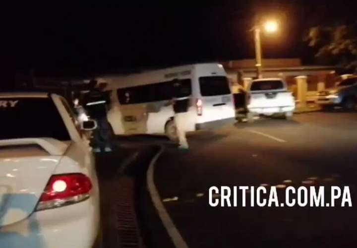 Atacan a tiros casa de familiares del director regional de la ATTT
