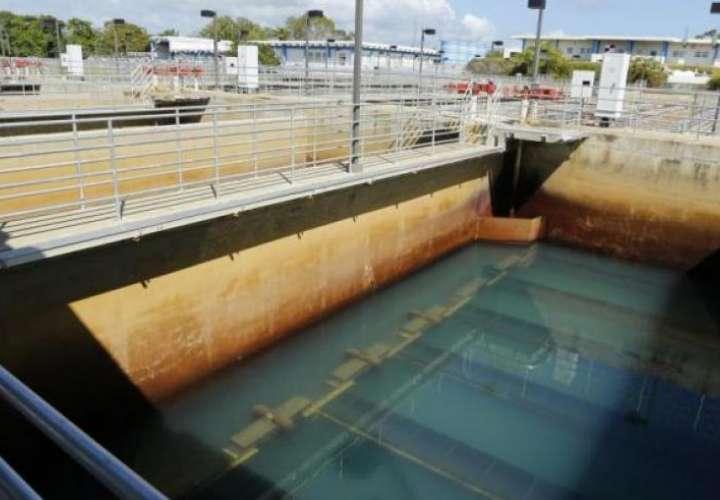 Mañana no habrá agua por 4 horas en ciudad capital y San Miguelito