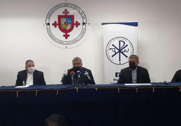 Iglesia se pronuncia sobre situación actual del país   [Video]