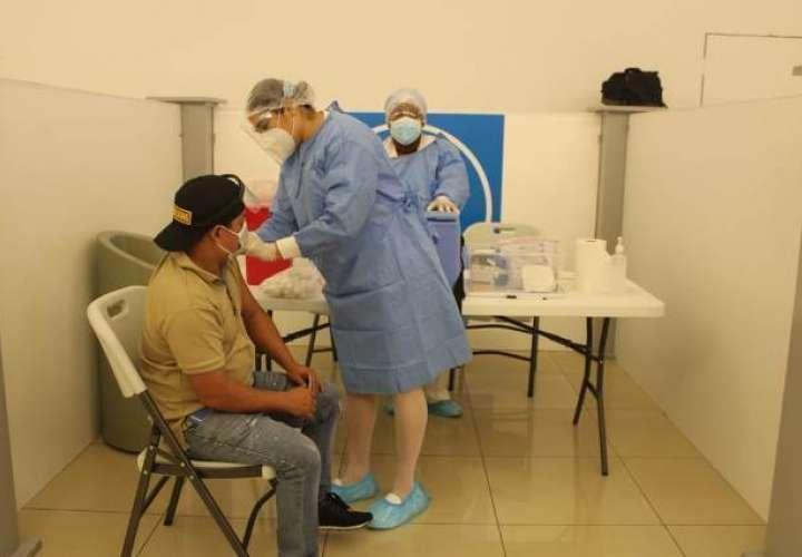 Intensifican operativos con equipos de ERR por aumento de casos Covid en Oeste
