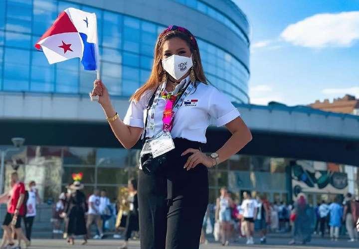 Orgullosos de representar a Panamá en Rusia