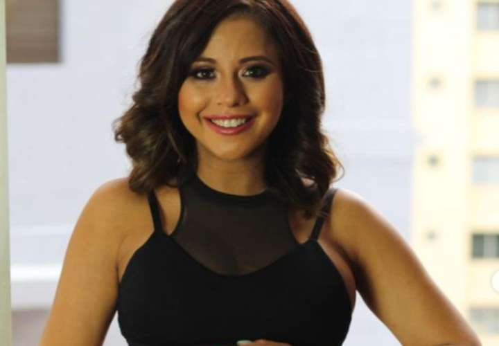 Reneé Alejandra tiene su amor a primera vista