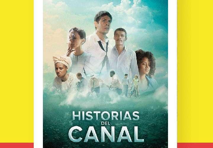 Presentarán 'filme' 'Historias del Canal'