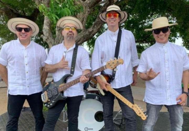 Los Rabanes lanzan tema conmemorativo al Bicentenario de Panamá