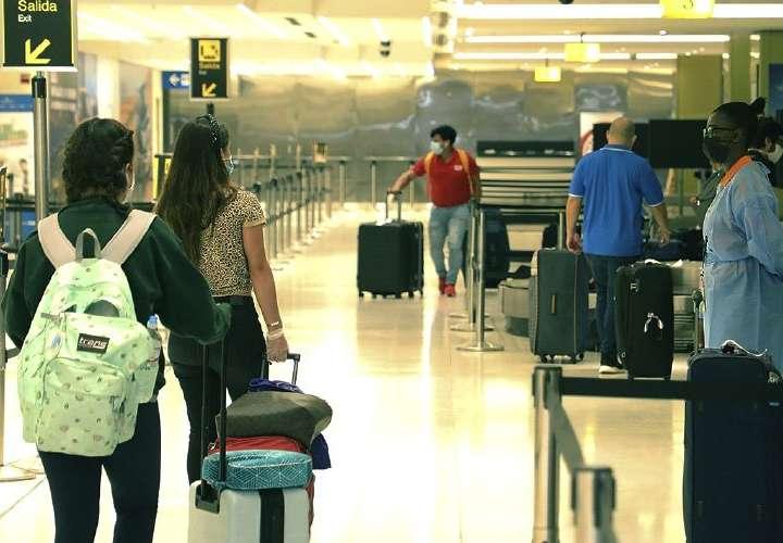 Estados Unidos recomienda no viajar a Panamá