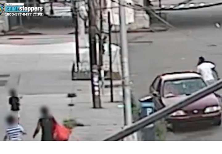 Detenido hombre que intentó secuestrar a un niño en plena calle de Nueva York