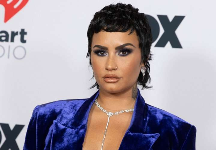 Demi Lovato afirma que grabó su primera escena de sexo y se siente orgullosa