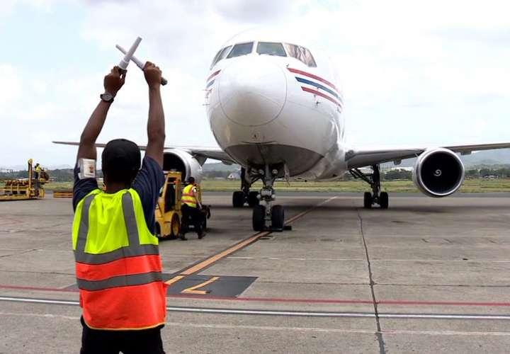 Llegan más 500 mil vacunas Pfizer a Panamá