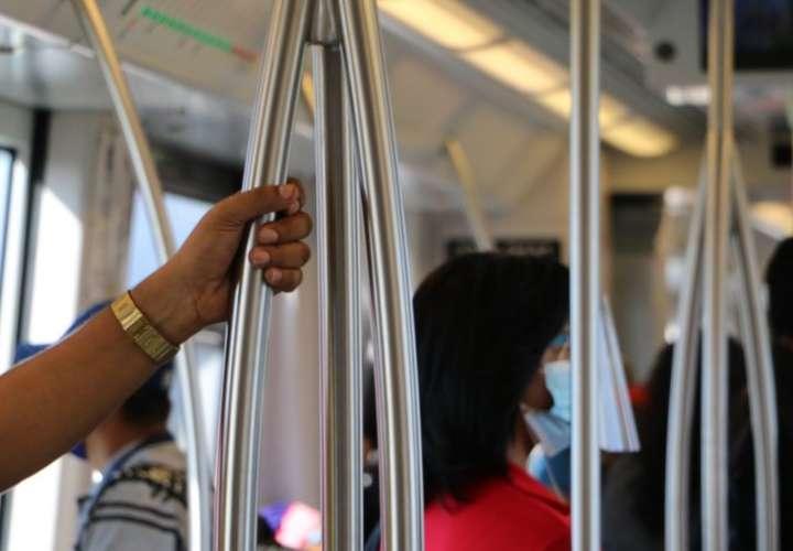 Servicio en la Línea 1 del Metro se normaliza tras fluctuaciones
