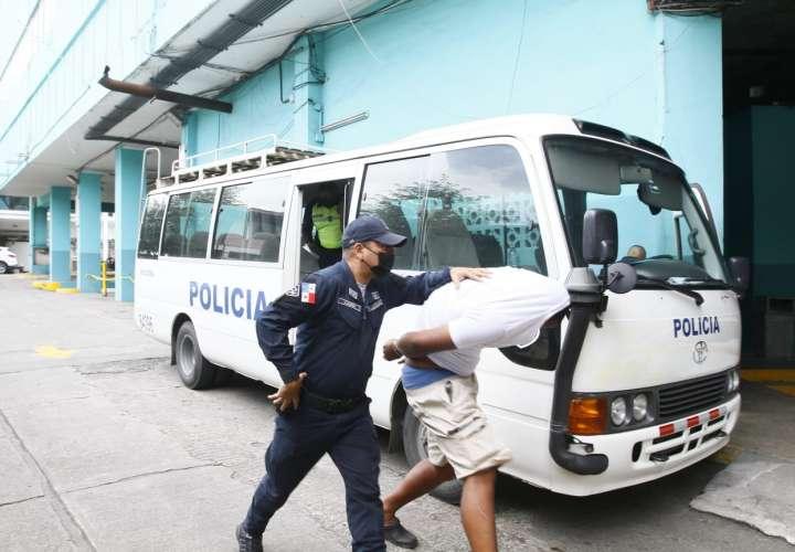 Implicados en triple homicidio en Pacora enfrentan audiencia hoy [Video]