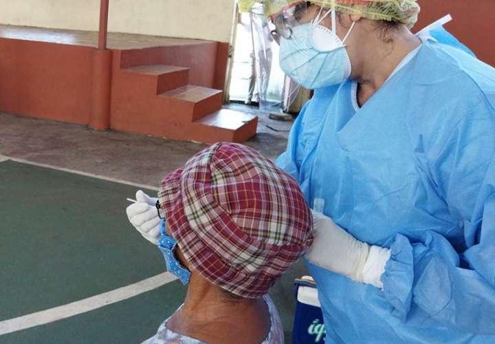 Un total de  778 pacientes contagiados con Covid-19 han requerido ser hospitalizados.