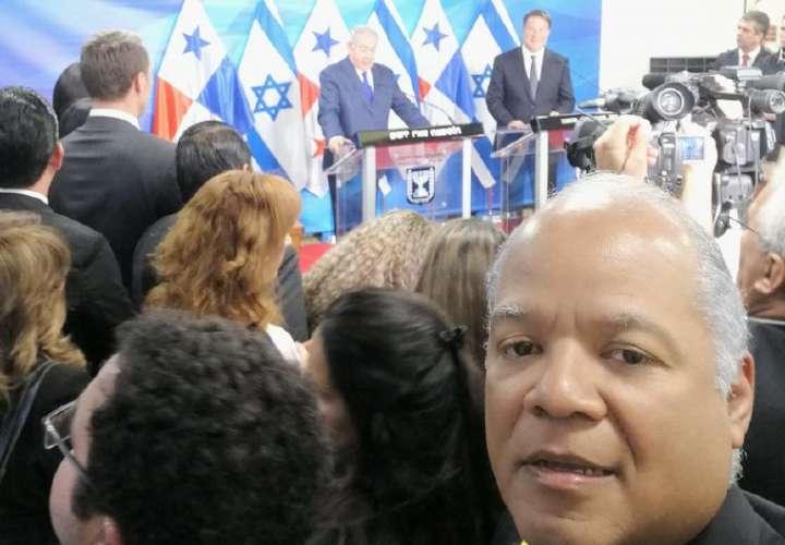 Cabrera: Varela me ofreció su emisora