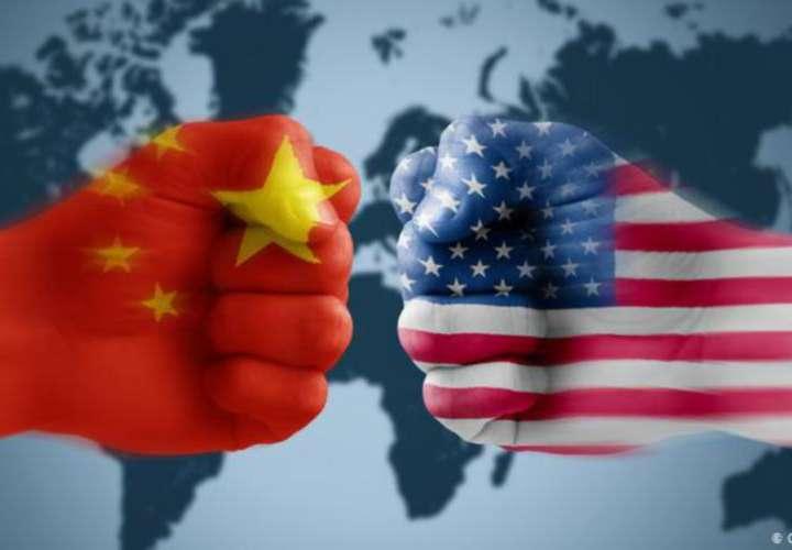 Estados Unidos alerta que China es el acreedor No. 1