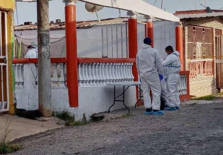 Queda detenido por crimen en Chorrillito