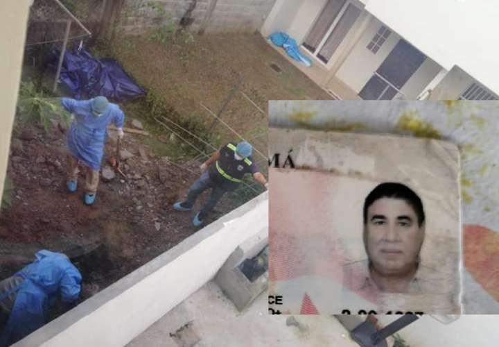 Tres detenidos por crimen de empresario hallado semienterrado en Tocumen