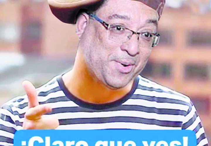 Sittón: al fiscal le urge Open English