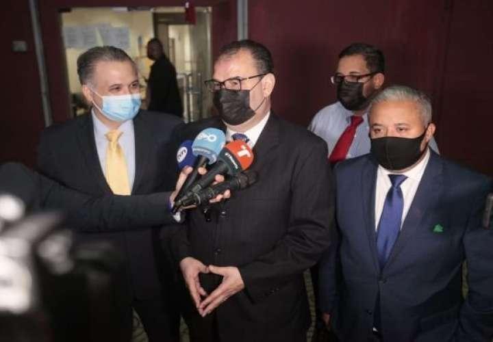 """Ministerio Público tranca juicio en caso """"Pinchazos"""""""