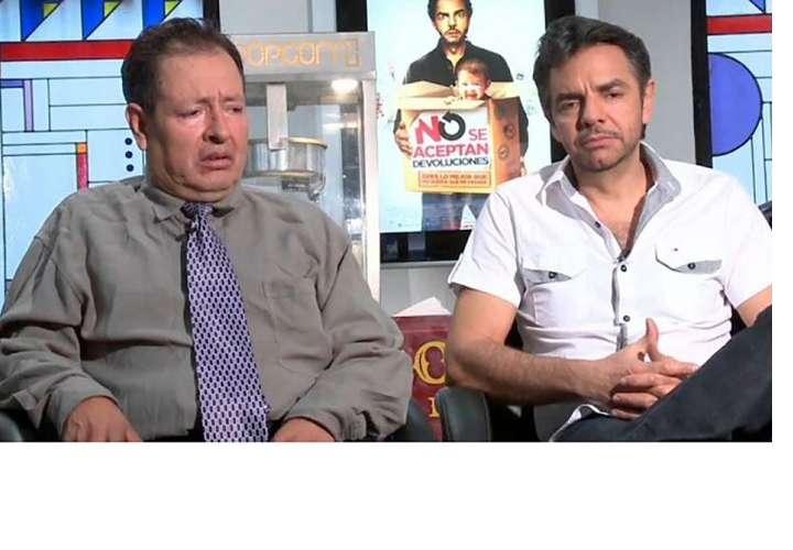 Muere el actor Sammy Pérez, conocido por actuar junto a Eugenio Derbez