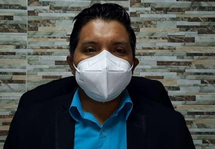 Director del Minsa de la comarca  responde a la denuncia por agresión física